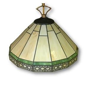 chandelier mission style pendant light