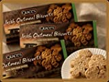 Graces Irish Oatmeal Biscuits - 3 Pack