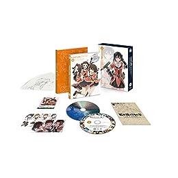 艦隊これくしょん –艦これ- 第3巻 限定版 [DVD]