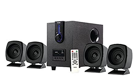 Intex IT 2616 SUF Multimedia Speaker available at Amazon for Rs.1784