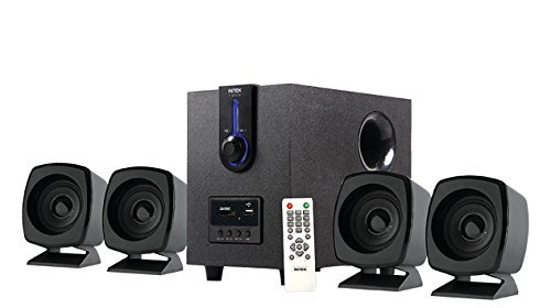 Intex IT 2616 SUF Multimedia Speaker available at Amazon for Rs.1787