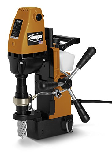 "Review Of Jancy USA-101 Portable Magnetic-Base Drill, 120V, 11.5 Amp Motor, 1-1/2"" Diameter x 2..."