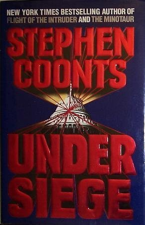Under Siege (Jake Grafton, Book 4)