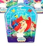 Disney's The Little Mermaid Ariel Night Light (C)