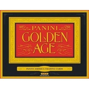 2012 Panini Golden Age Baseball Box (24 Pk Hobby)
