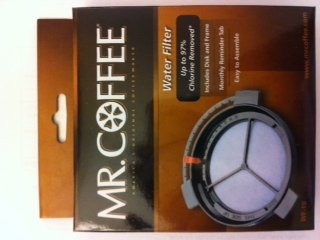 Permanent Coffee Filter For Mr Coffee front-28933