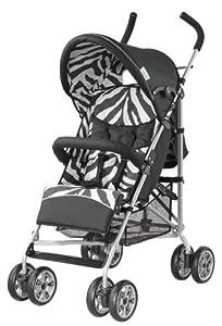 bebidoo 866909 - Comfort Buggy Fashion, print