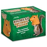 Game/Play Accoutrements Big Head Squirrel Feeder Kid/Child