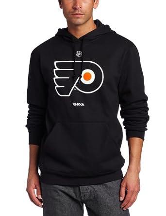 NHL Philadelphia Flyers Primary Logo Hoodie, XX-Large