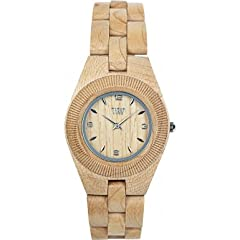 WeWOOD Odyssey (Beige) Watch