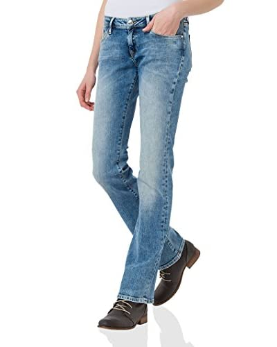 Cross Jeans Vaquero Laura