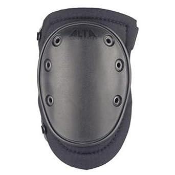 ALTA ATA50413 AltaLok - AltaFlex Tactical Knee Pads Knee Pads Fastener Closure Neoprene/Nylon Rubber 1 Pair, Black