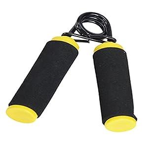Hand Grip Resistance Strengthener With Foam Handle