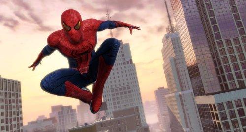 The Amazing Spider-Man(輸入版)