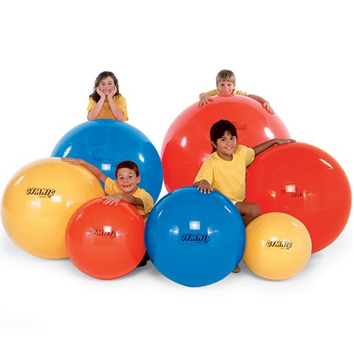 Gymnic-Ball