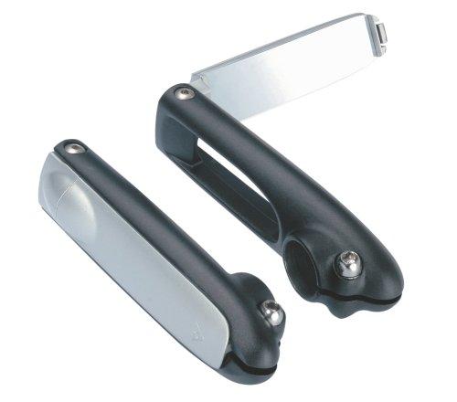 Topeak Bar'n Mirror Bicycle Handlebar Mirror