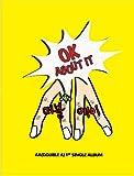AA 1st Single - OK About It (韓国盤)