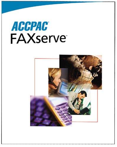 FaxServe 6.0 (10-user)