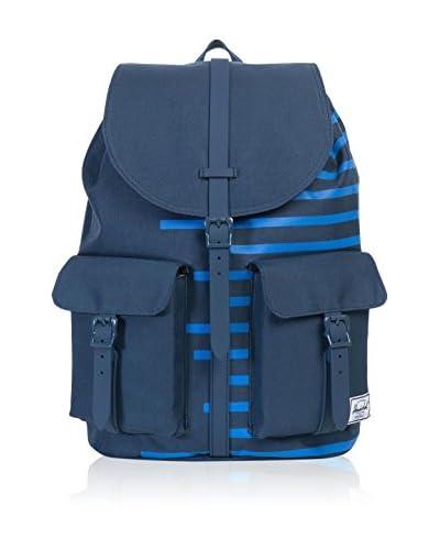 Herschel Rucksack Dawson 20.5 L marine/blau