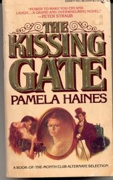 The Kissing Gate, Pamela Haines