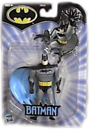 Batman Walmart Exclusive Batman Action Figure