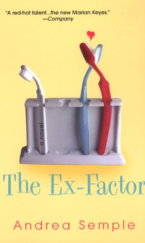 Image for The Ex-Factor