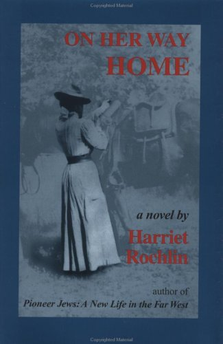 Image for On Her Way Home: a novel