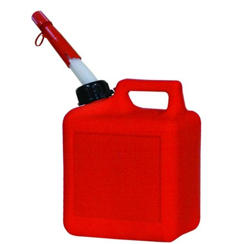 Midwest Can 1200 Gas Can - 1 Gallon Capacity (Gallon Gas Tank compare prices)