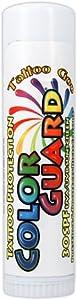 Tattoo Goo Color Guard Stick - SPF 30 .45 oz