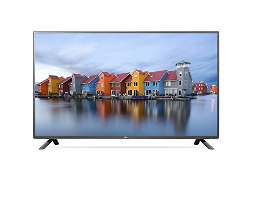 LG Electronics 55LF6100 55-Inch 1080p Smart LED TV (2015 Model)