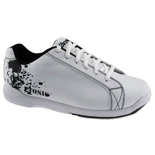 Picture of Etonic Womens Lady Skull Bowling Shoes B003C3B1M8 (Etonic Bowling Shoes)