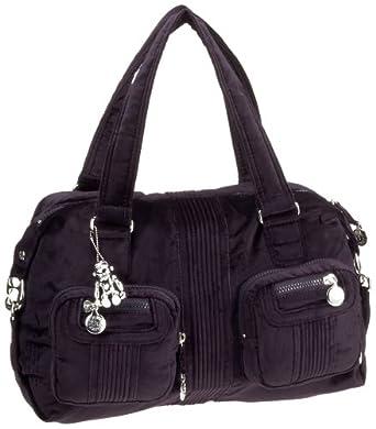 Kipling Katie Velvet Shoulder Bag 82