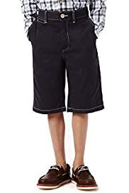 Autograph Pure Cotton Chino Shorts