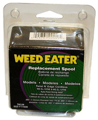 poulan-weed-eater-auto-feed-replacement-spool-065-in-x-25-ft
