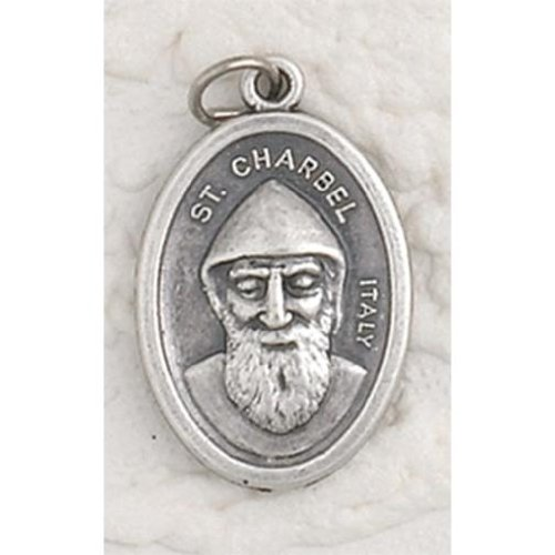 100 St. Charbel Medals
