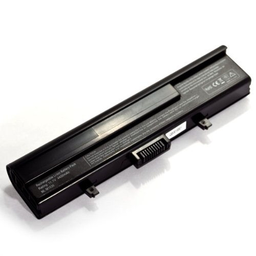 Battery for DELL XPS M1530 Laptop Battery Replacement 312-0665 GP975 312-0664 RU006 RU033 RN894 TK330 312-0664