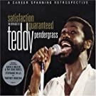 Satisfaction Guaranteed - The Very Best of Teddy Pendergrass