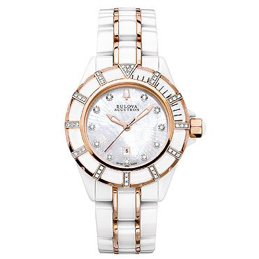 Ladies' Bulova Accutron Mirador Watch