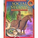 Houghton Mifflin Social Studies: Student Edition Level 6 World Cultures and Geography 2008