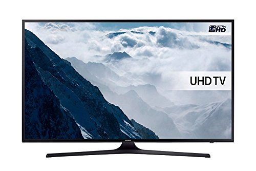 Samsung UE40KU6000 40-inch 4K Ultra HD Smart TV