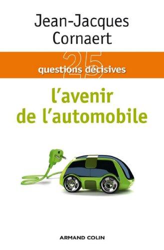 L'avenir de l'automobile (Hors collection)