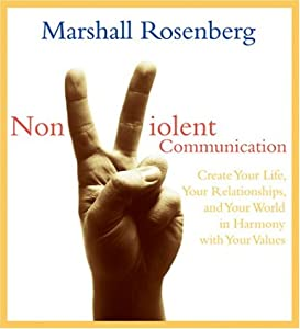 "Cover of ""Nonviolent Communication"""