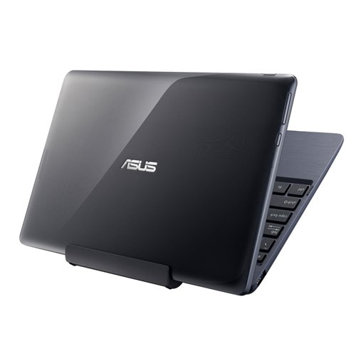 ASUS Transformer Book T100TA 10.1-inch Detachable Windows 8.1 Tablet (Asus Laptops With Windows 8 compare prices)