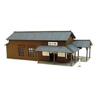 1/150 なつかしのジオラマシリーズ 駅舎I