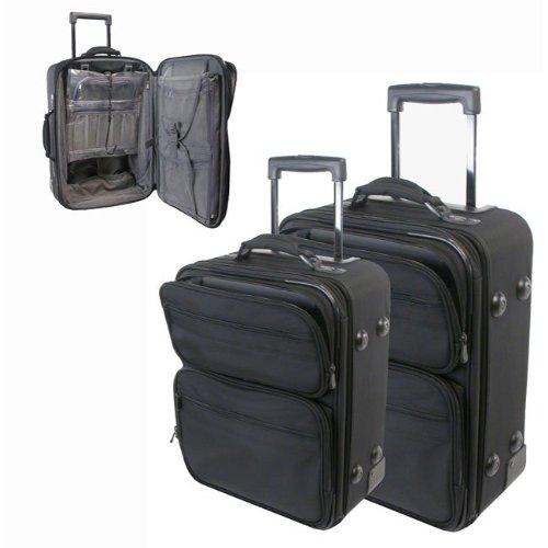 "Travel-Companion 28"" Large Suitcase front-820257"