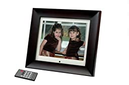 Smartparts SP8EM 8-Inch Digital Picture Frame