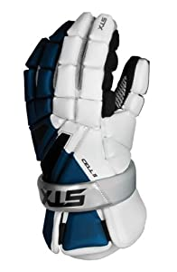 Buy STX Lacrosse Cell 2 Glove by STX