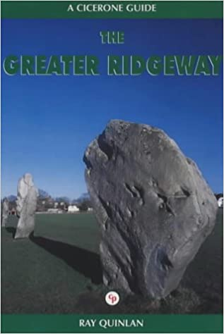The Greater Ridgeway, which includes The Wessex Ridgeway