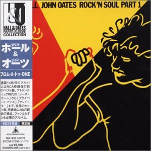 Hall & Oates - Rock N Soul Part 1 - Zortam Music