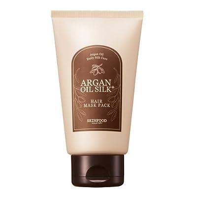 Skinfood Argan Oil Silk Hair Care